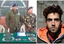 Attributed as a successful mission, Security forces apprehend senior Hizbul Mujahideen terrorist Sarfaraz Ahmed Sheer