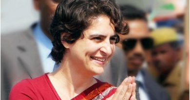 Train of Congress Party gets a new bogie: Priyanka Gandhi Vadra makes formal entry in active politics; appointed as General Secretary for UP