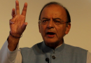 Compulsive Contrarians and manufactured logics are hurdles to nation building, opines Jaitley