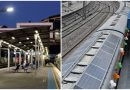 Illuminating stations, Indian Railway goes eco-friendly with LED lights and solar panels