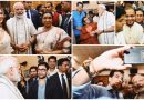 #JabTheyMet..! Bollywood had a fan's moment, meeting PM Modi; capturing the moment in a frame