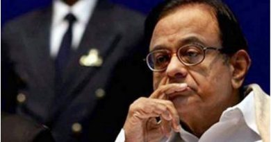 #INXMediaCase: ED grills P Chidambaram in money laundering case