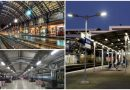 illuminating stations with LED lights, Indian Railways shines with its new wave for energy consumption