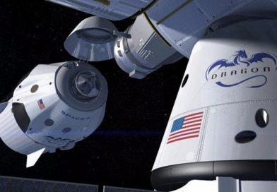 The first uncrewed test flight will launch soon, NASA's positive nod for SpaceX