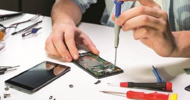 Manufacturing of Mobile Handsets