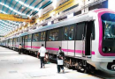A new boost to urban transport system as Metro network expands