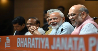Staunch leader so is his word; PM Modi visions to bloom 'Lotus' again with simple majority