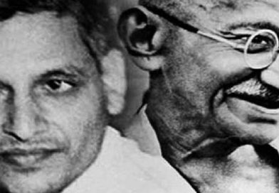 Those who read Gandhi well, should read once Godse too