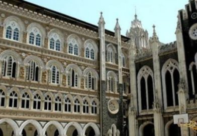 Harassment of former student by St. Xavier's College, Mumbai