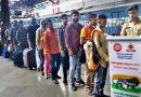 Making common man's journey hassle-free, Indian Railways introduces biometric token system
