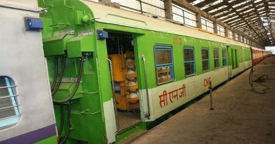 Taking efforts for 'Green' future! Indian Railways signs MoU with CII to promote green initiatives