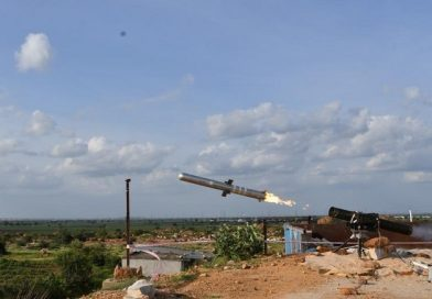 DRDO successfully flight-tests low weight, fire & forget MPATG missile