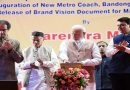 vision of Mumbai in Minutes, PM gives boost to Mumbai Metro projects