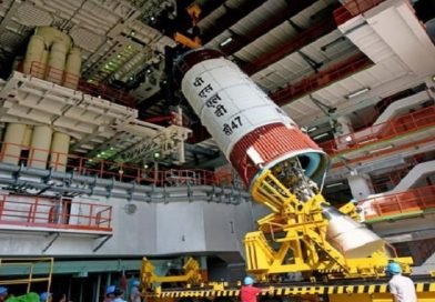 New mission with new dream! ISRO set to launch Cartosat-3 on Nov 25