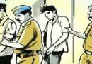 Two Shiv Sena workers held for 'molesting'