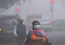Air Quality in Delhi improves; Still remains 'Very poor'!