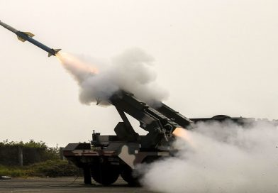 Quick Reaction Surface to Air Missile successfully flight-tested off Odisha coast