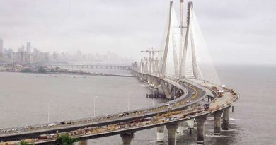 New speed limits for Mumbai flyovers, highways