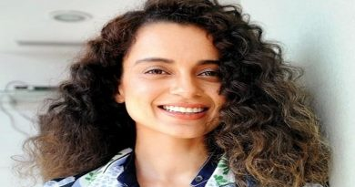 Police complaint against Kangana Ranaut on comments