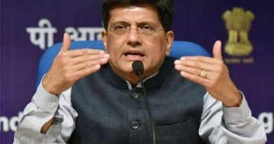 Railway Minister Goyal has urged states to allow special trains for migrants