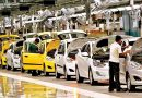 Slow Down in Automobile Sector