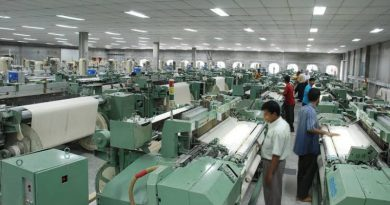 how to restart industrial production in districts: Maharashtra